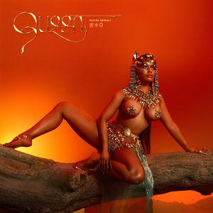 【欧美】Nicki Minaj – Queen(2018/Hip-Hop/Rap/iTunes Plus)