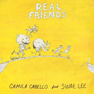 【欧美】Camila Cabello – Real Friends (feat. Swae Lee) – Single(2018/Pop/iTunes Plus)