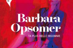 【欧美】Barbara Opsomer – Ta plus belle insomnie – Single(2018/French Pop/iTunes Plus)