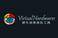 装逼系列软件!VirtuallHardwares 2018.07.26 修改硬件信息/机器码