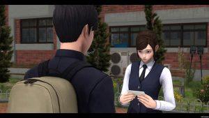 baise03 300x169 [PS4]《白色情人节:恐怖学校》繁体中文版   心脏不好请慎玩 白色情人节:恐怖学校 恐怖 PS4破解游戏 PS4游戏 PS4