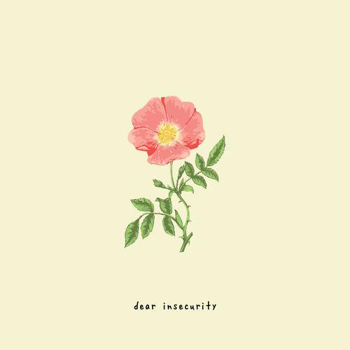 【欧美】gnash – dear insecurity (feat. Ben Abraham) – Single(2018/Pop/iTunes Plus) Pop gnash