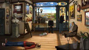 duanjian03 300x169 [PS4]《断剑5:毒蛇诅咒》英文版   动作冒险游戏 断剑5:毒蛇诅咒 动作 冒险 PS4破解游戏 PS4游戏 PS4