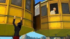 duanjian04 300x169 [PS4]《断剑5:毒蛇诅咒》英文版   动作冒险游戏 断剑5:毒蛇诅咒 动作 冒险 PS4破解游戏 PS4游戏 PS4