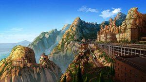 duanjian05 300x169 [PS4]《断剑5:毒蛇诅咒》英文版   动作冒险游戏 断剑5:毒蛇诅咒 动作 冒险 PS4破解游戏 PS4游戏 PS4