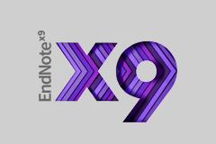 EndNote X9 9.1.1 For Mac特别版 - 文献管理工具