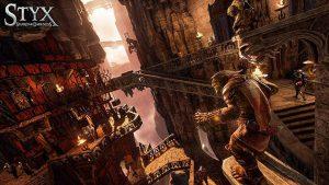minghe03 300x169 [PS4]《冥河:暗影碎片》英文版   动作冒险游戏 动作 冥河:暗影碎片 冒险 PS4破解游戏 PS4游戏 PS4