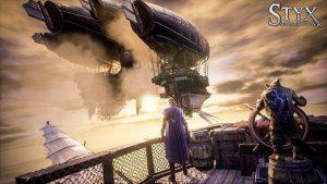 minghe04 300x169 [PS4]《冥河:暗影碎片》英文版   动作冒险游戏 动作 冥河:暗影碎片 冒险 PS4破解游戏 PS4游戏 PS4
