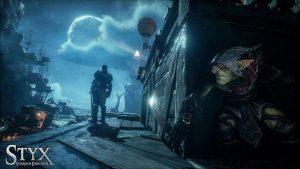minghe05 300x169 [PS4]《冥河:暗影碎片》英文版   动作冒险游戏 动作 冥河:暗影碎片 冒险 PS4破解游戏 PS4游戏 PS4