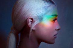 【欧美】Ariana Grande – No Tears Left to Cry – Single(2018/Pop/iTunes Plus)