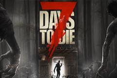 [PS4]《七日杀》英文版 - 第一人称射击+生存+塔防