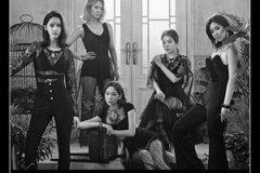 【韩语】Girls' Generation-Oh!GG - Lil' Touch – The 1st Single(2018/K-Pop/iTunes Plus)