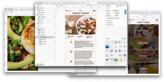 creo splash 570x285 Creo 1.1.8   Mac移动应用开发工具 移动 开发 MAC Creo