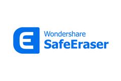 Wondershare SafeEraser 4.9.7.10 中文版 – 彻底删除手机文件,支持安卓/iOS