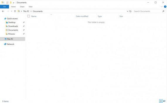6229a60f3cd6eb7 570x353 Windows 10十月更新文件丢失,微软建议减少使用PC Windows 10