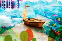 [PSD] 98套房地产海报设计素材模板,DM宣传单