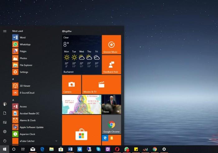 acfe92ccbfdccfc Windows 10 十月更新bug:重新启动后亮度级别降低 Windows 10