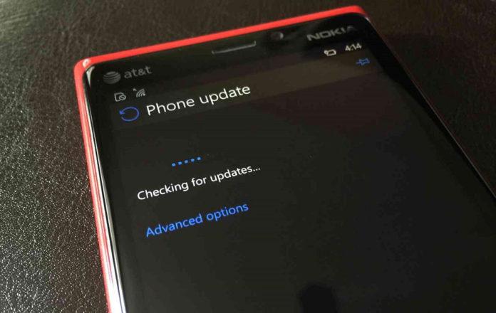 bd99372ea1798e7 Windows 10 Mobile Version 1709/1703发布十月累积更新 Windows 10