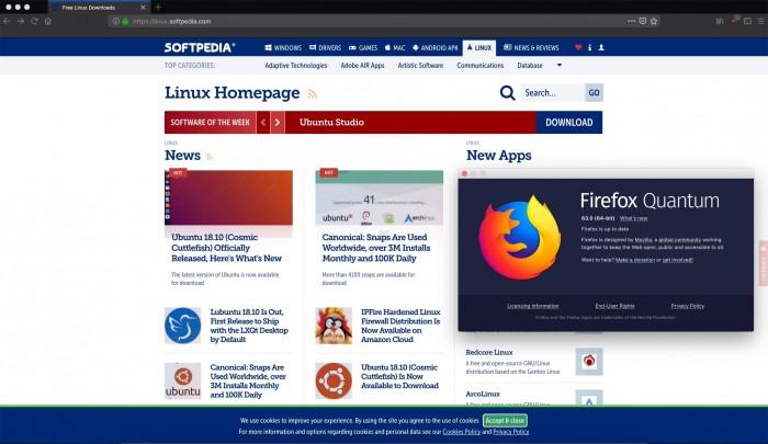 f65d96a5540892e 火狐浏览器 Mozilla Firefox 63.0 稳定版下载 Firefox