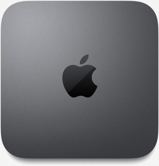 fb7055e9dc8543b 547x570 新一代Mac mini性能提升5倍 799美元起售 Mac mini