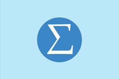 MathType 7.4.4 中文特别版 - 数学公式编辑器