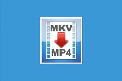 MKV2MP4 1.4.10 - Mac下把MKV转换为MP4格式工具