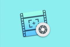 SnapMotion 4.3.0 – Mac方便快捷的视频截图工具