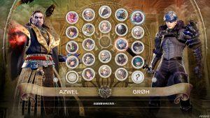 《灵魂能力6》简体中文免安装版   武器类3D格斗游戏,IGN8.9分 灵魂能力6 格斗 3D