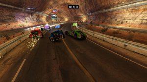 trackmania 02 300x169 [PS4][VR]《赛道狂飙:涡轮》英文版   老司机就应该来赛道狂飙 赛道狂飙:涡轮 VR PS4破解游戏 PS4游戏 PS4