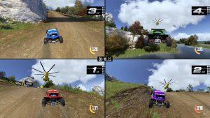 trackmania 04 1 300x169 [PS4][VR]《赛道狂飙:涡轮》英文版   老司机就应该来赛道狂飙 赛道狂飙:涡轮 VR PS4破解游戏 PS4游戏 PS4