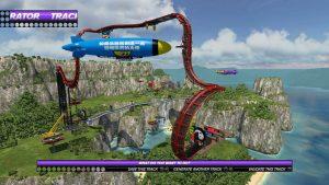 trackmania 05 300x169 [PS4][VR]《赛道狂飙:涡轮》英文版   老司机就应该来赛道狂飙 赛道狂飙:涡轮 VR PS4破解游戏 PS4游戏 PS4