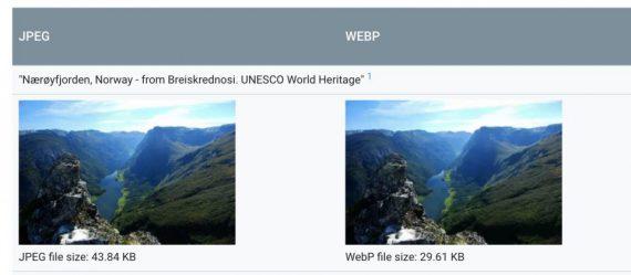 08618e09918c4ec 570x249 Firefox 65 将默认开启WebP格式图片的支持 Firefox