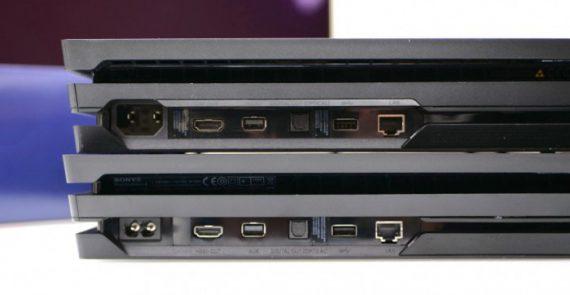 c56021fce27379d 570x295 PS4 Pro新机型CUH 7200上架,解决噪音突出问题 PS4