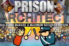 [NS]《监狱建筑师》中文版 - 玩法新颖的模拟经营游戏