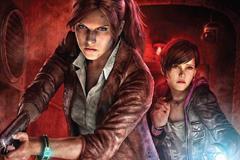 [PS4]《生化危机:启示录2》港/中文版 + DLC – 冒险恐怖解谜游戏
