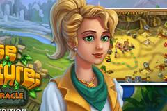 追逐冒险3:地下世界 For Mac 特别版 - 时间管理类模拟经营游戏