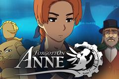 [NS]《被遗忘的安妮》中文版 / 英文版 – 2D电影风格的冒险游戏
