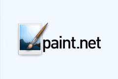 Paint.NET 4.1.5 中文绿色便携增强版 - 轻量级图片处理,代替系统画图