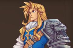 王权:君与民 For Mac 1.1 特别版 – 角色扮演RPG游戏