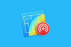 Wifiner 1.2.180 – Mac的WiFi状况分析工具