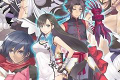 光明格斗:刀锋对决 For Mac中文版下载 - 2D对战格斗游戏