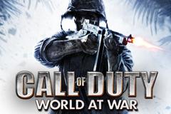 使命召唤5:战争世界 For Mac 中文重制版下载 – 第一人称射击游戏