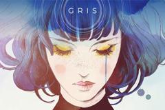 《GRIS》简体中文免安装版 - 唯美冒险解谜游戏