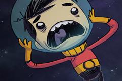 缺氧 For Mac版下载 – 太空殖民模拟游戏
