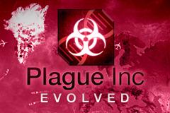 瘟疫公司:物竞天择 For Mac版下载 – 病毒传染题材策略游戏