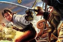 席德梅尔的海盗 For Mac版下载 - 策略战棋类游戏