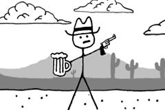 恶念之西 For Mac版下载 – 角色扮演类游戏