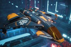 [NS]《永恒空间:恒星版》英文版 – 3D太空射击游戏