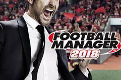 足球经理2018 18.3.4 For Mac版下载 – 体育模拟类游戏