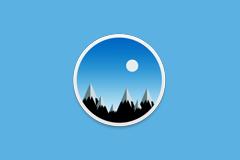 SkyLab Studio 2.5 - 天空效果合成图片处理软件
